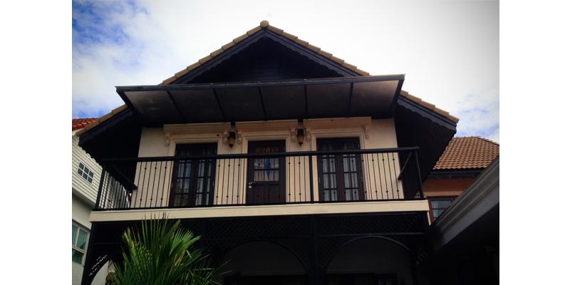 สร้างบ้านด้วยสินค้า BMC Homemart